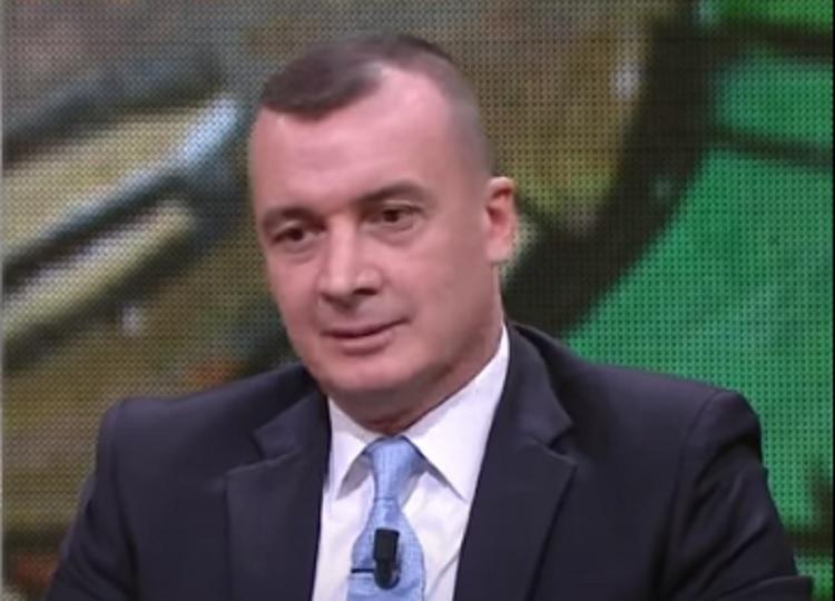 Rocco Casalino portavoce