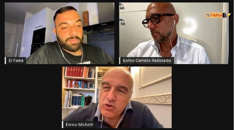 Michetti sindaco Roma