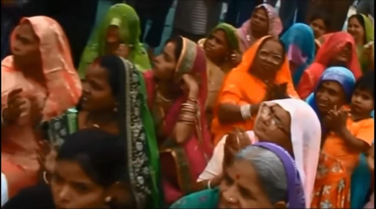 India Matrimonio