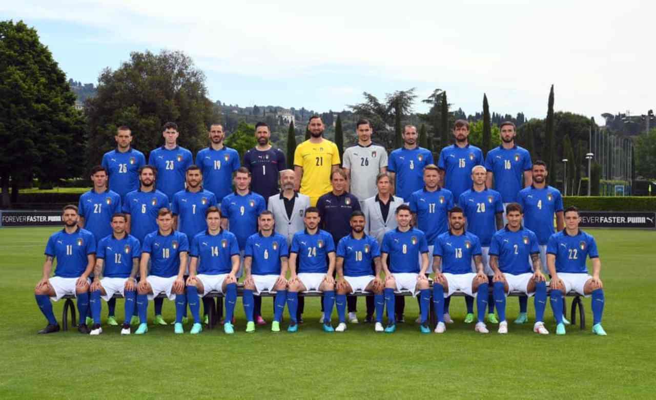 Italia-Francia nazionale
