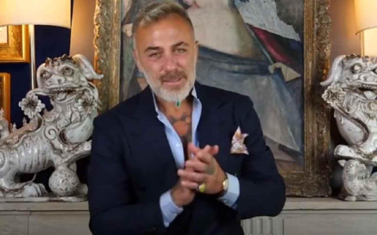 Gianluca Vacchi