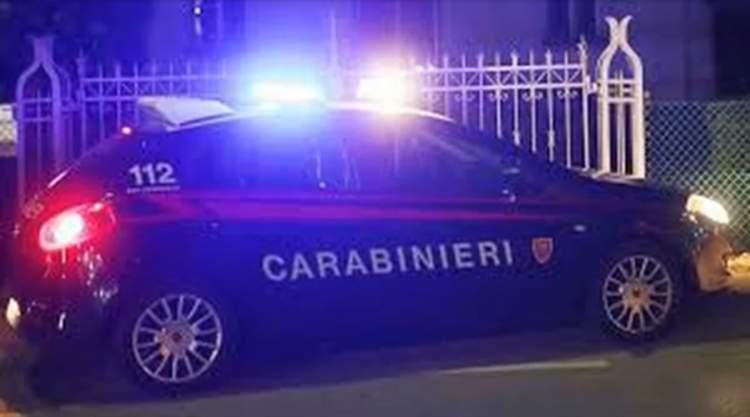 carabinieri furbetti reddito