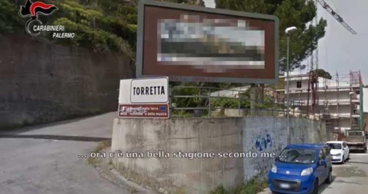 carabinieri mafia clan torretta
