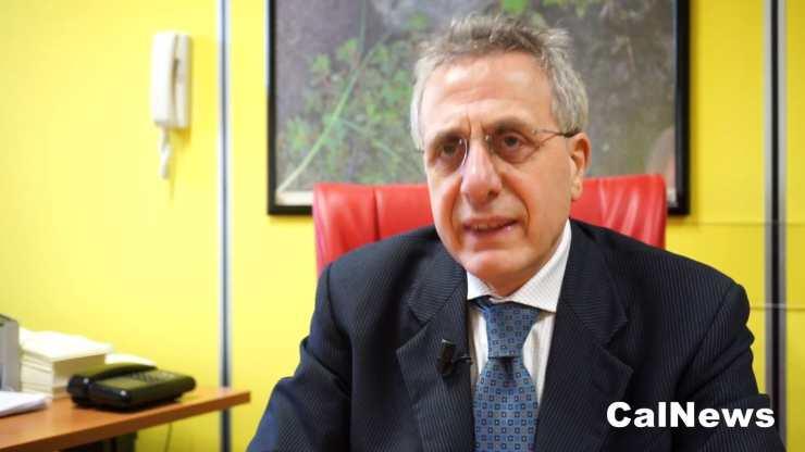 Prof.Mario Caligiuri