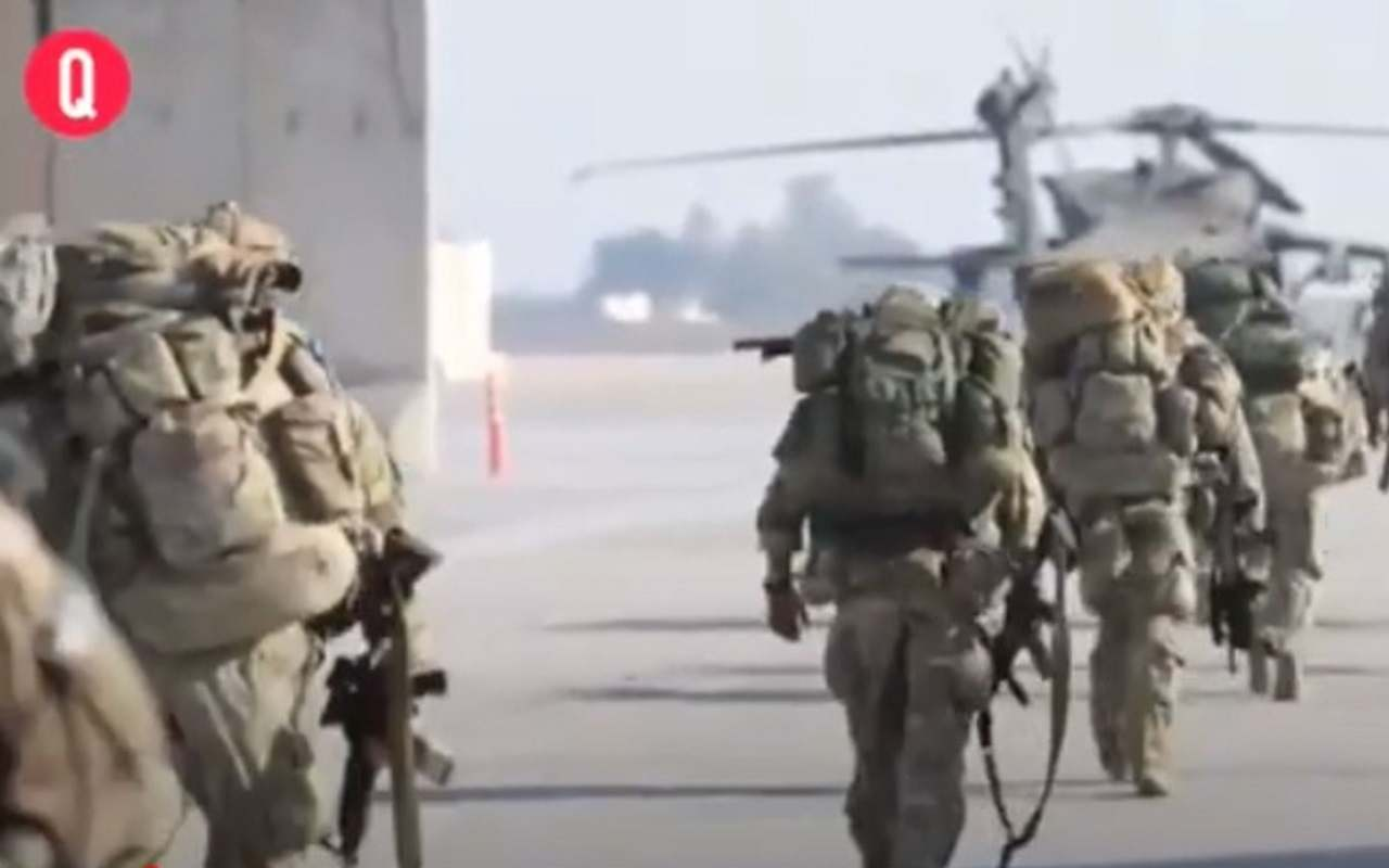 Militari americani
