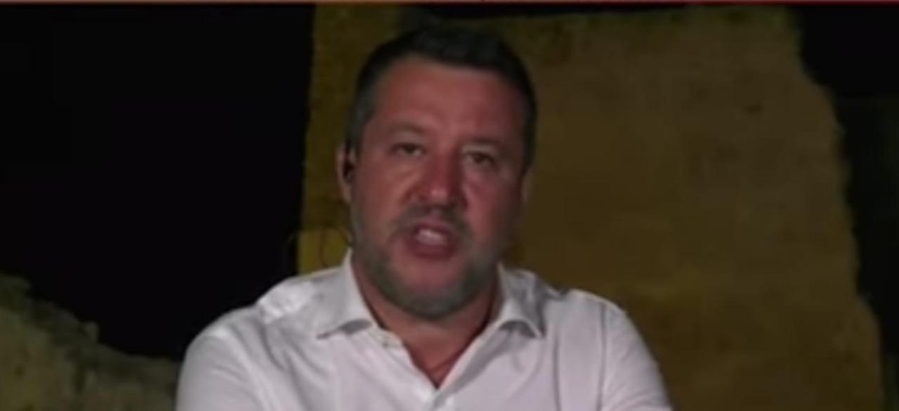 Matteo Salvini Lega