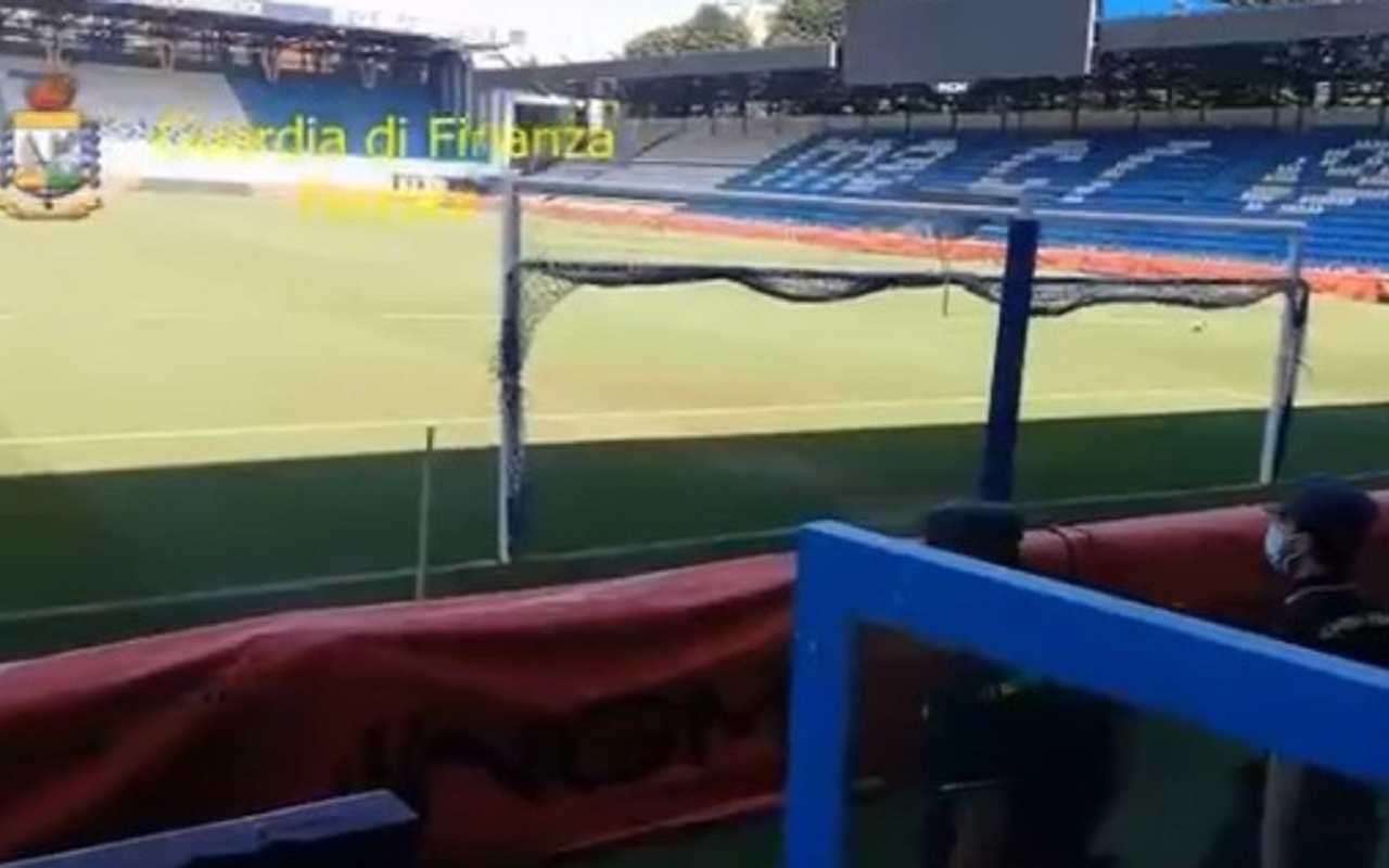 Stadio Spal