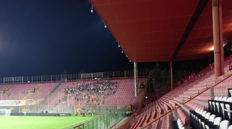 Tifoso Morto Perugia-Ascoli