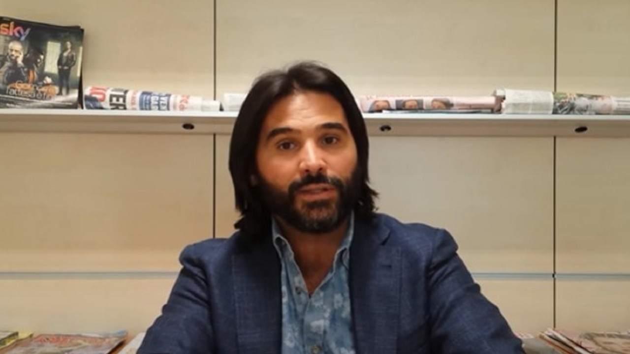Daniele Adani Mancini