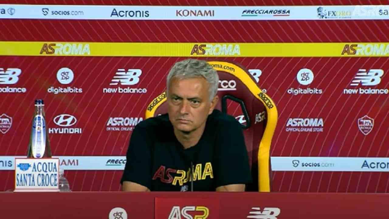 Jose Mourinho derby