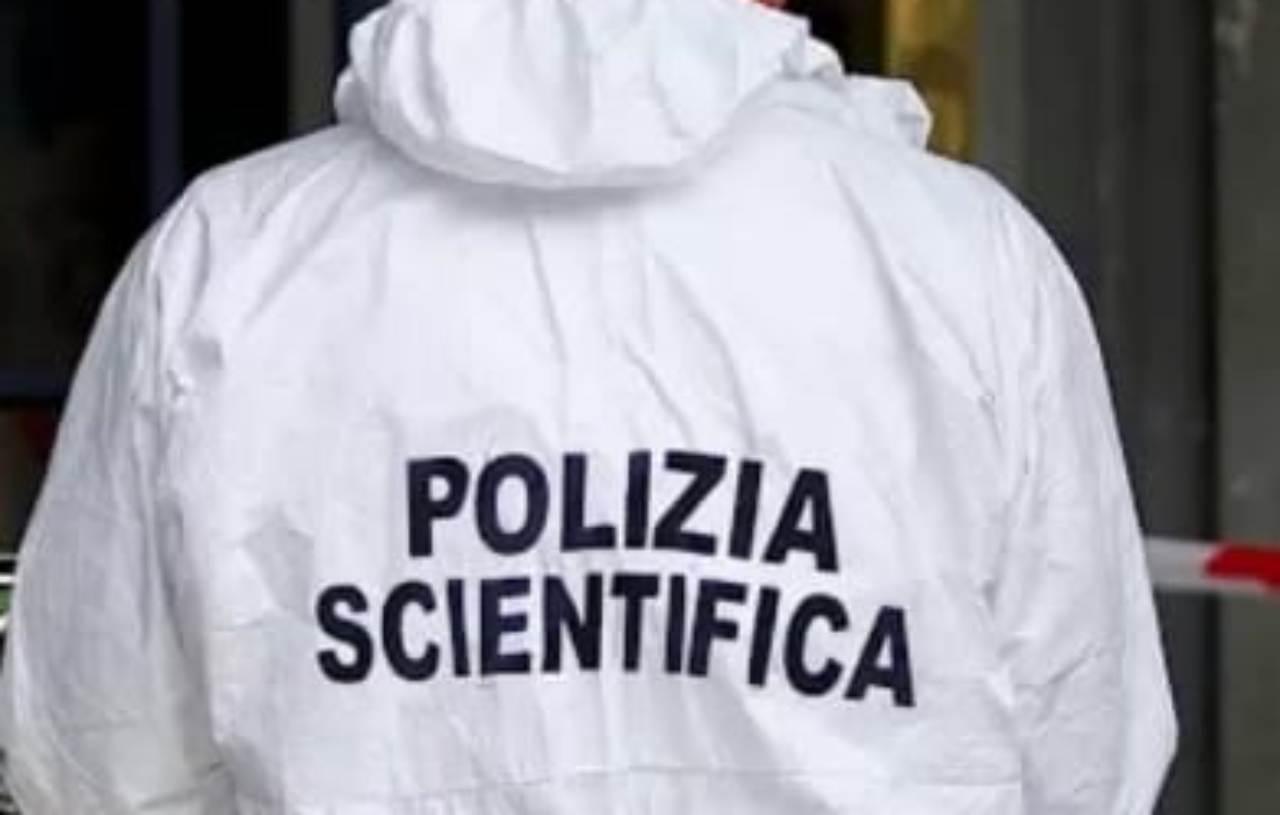 Omicidio Verona