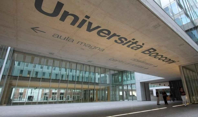 Università Bocconi di Milano