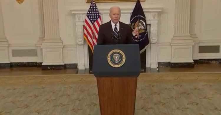 Biden 11 settembre