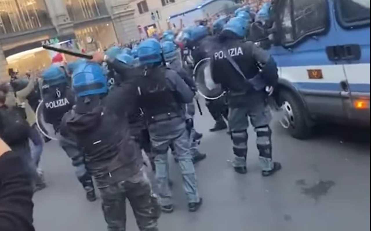 Polizia Roma Prefettura
